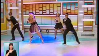 Cantora MARIA LISBOA na Grande Tarde da SIC (12 Maio 2015) - Contacto para Espetáculos
