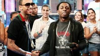 Tyga ft. Lil Wayne - Faded (with Lyrics)