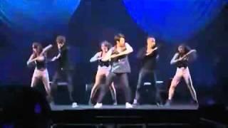 SS501 Kim hyung jun  SPECIAL GIRLS LIVE MV