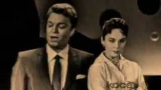 Guy Mitchell - Singing The Blues (Live!)