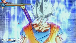 Dragon Ball Xenoverse Custom Super Videos Infinitube