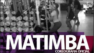 Matimba | Claudia Leitte | Coreografia Oficial