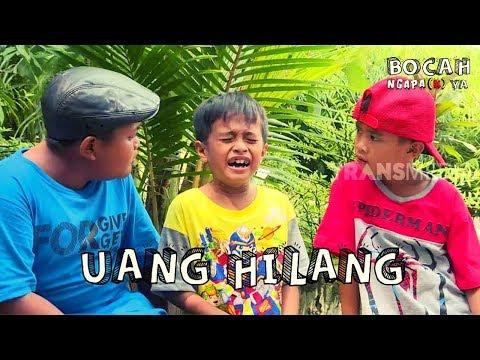 Download Video UANG HILANG | BOCAH NGAPA(K) YA (17/03/19)