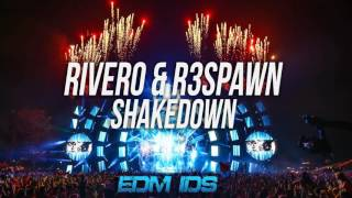 RIVERO - Shakedown