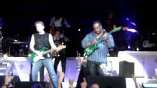 25 or 6 to 4 Chicago and Earth, Wind, & Fire Live in Orange Beach pt. 2