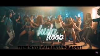 Hula Hoop - Daddy Yankee [LETRA]