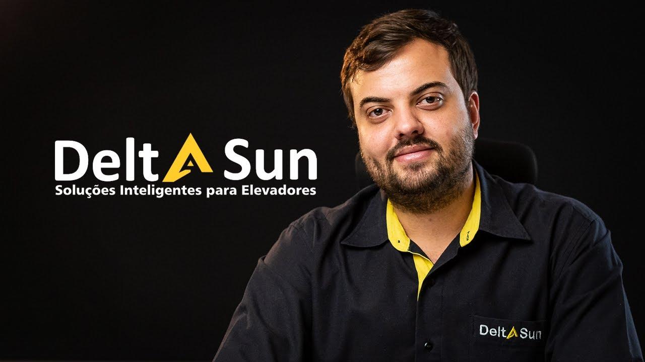Vídeo para Empresa Delta Sun - Seja H3C