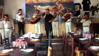 Mi Padre - Javier Baez y Arriva Mexico