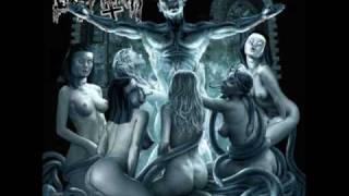 Belphegor - Diaboli Virtus In Lumbar Est Vocal Cover