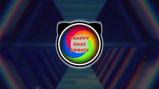 Post Malone - No Option (Bass Boosted)