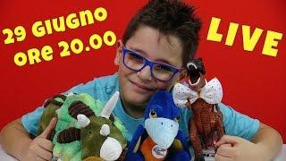 LEONARDO LIVE  29 - 06 - 2016 - Leonardo D
