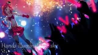『Nightcore』Arcadia - Hardwell [LYRICS]