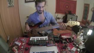 Funk Bass - Martin Concha