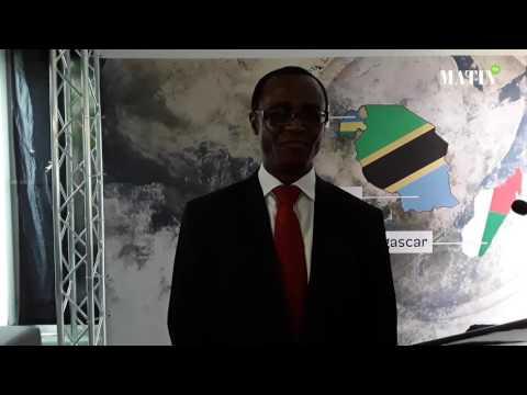 Déclaration de Ammish Owusu-Amoah