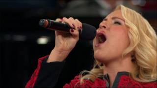Wonderful Merciful Savior - Grace Larson width=