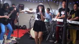 Ke$ha Blow cover by Kung Pow! Band Chicago