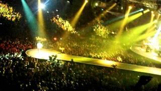 Jovanotti - L'Ombelico Del Mondo (Live Acireale 08-02-2012)