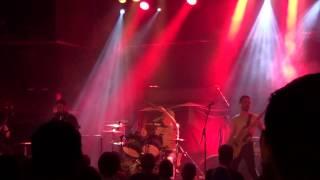Twisted Wrath - Jackal - Live @ The Academy Dublin