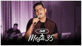 Léo Magalhães - Mesa 35  [Vídeo Oficial]