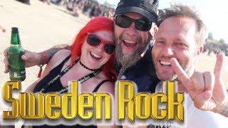 SWEDEN ROCK FESTIVAL 2018   Compilation