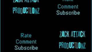 (Z)ack (A)ttack (P)roductionz - Flow Down