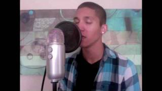 """I (Who Have Nothing)"" By Ben E. King Cover (Joshua Yeryk)"