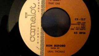 Ron Buford / Deep Soul Part 1