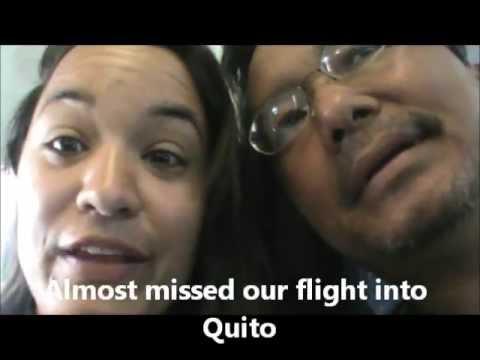 South America July 12′ (Peru & Ecuador)