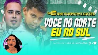 MC Bruninho e MC G15 - A Distância Ta Maltratando - Música Nova (Áudio Oficial) Batidão Romântico