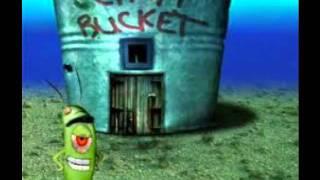 F.U.N song by ; Spongebob feat.Plankton