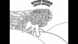 Ruthann Friedman - Carry On (Glittering Dancer) - [Constant Companion] 1969
