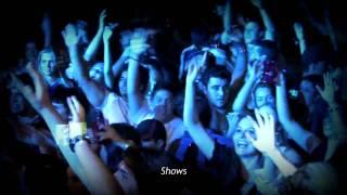 DM Sonorização - Soluções em eventos (HD)