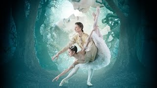 The Sleeping Beauty trailer (The Royal Ballet)