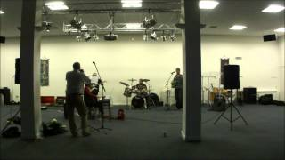 When I See You Smile - Bad English - Cover - AOR band Rehearsal