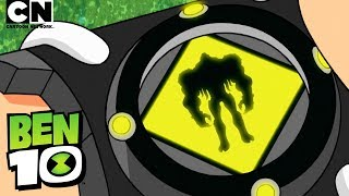 Ben 10 | Meet Ben's 11th NEW alien! | Cartoon Network