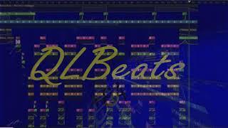 QLBeats - Hard Synth Rap Beat