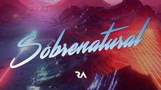 Sobrenatural (Lyric Video) – Ronnie & Amy
