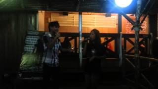 Di ko sinasadya shamiru ft. Jheng live @bae like