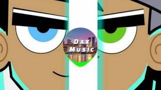 Danny Phantom Theme Song Remix