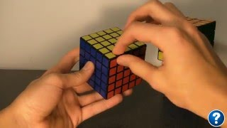 How to Solve the 5x5 Rubik's Cube (Tutorial - Learn in 25 minutes) width=