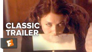 Secretary (2002) Official Trailer - Maggie Gyllenhaal, James Spader Movie HD