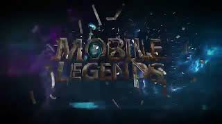 Mobile legend intro