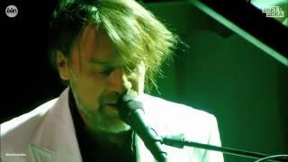 Bart&Siska - Daan - The Mess (Live)