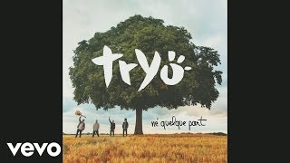 Tryo - On the Road Again (audio)