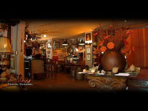 Accommodation Kruger National Park River House Lodge Malelane – Visit Africa Travel Channel