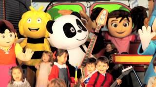 Hino Festival Panda – 10ª Edição