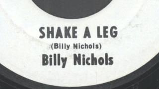 Shake a Leg - Billy Nichols - Soul Funky Floorshaker