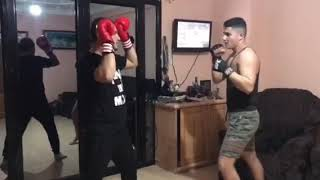MMA Algérie