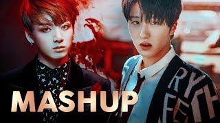 [MASHUP] BTS & SF9 :: Blood, Sweat & Tears / Roar