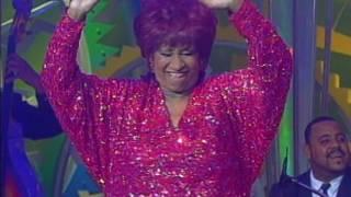 Celia Cruz - La vida es un carnaval | Sábado Gigante